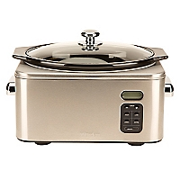 Olla el�ctrica multiuso WSL-SLOWCOOKER