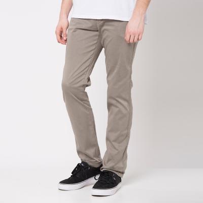 Pantalón Chino Color Slim
