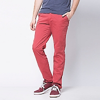 Pantal�n Chino Color Slim