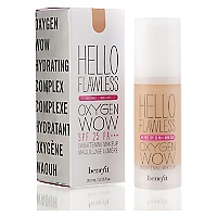 Base Hello Flawless Oxygen Wow! Base Líquida