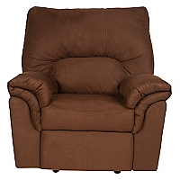 Berger Reclinable Magno