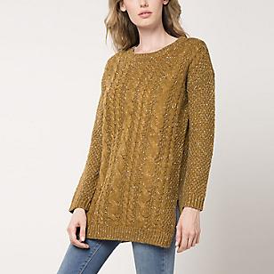 Sweater Holgado