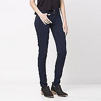 Jeans B�sico High