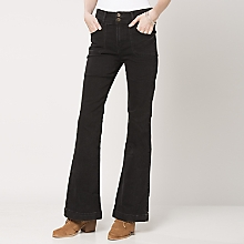 Jeans Liso Juvenil