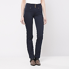Jeans Juvenil High