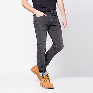 Jeans Premium Slim Fit Isko