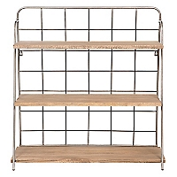 Estante 3 Repisas Shelf