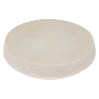 Jabonero Stone Blanco