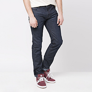 Jeans Slim Lois