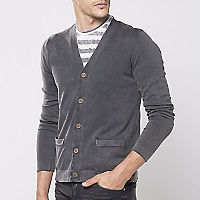 Sweater C�rdigan