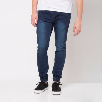 Jeans Moda Jogger Fit