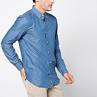 Camisa sport Cls Denimsum