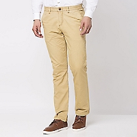Pantalón Chino Fit Regular