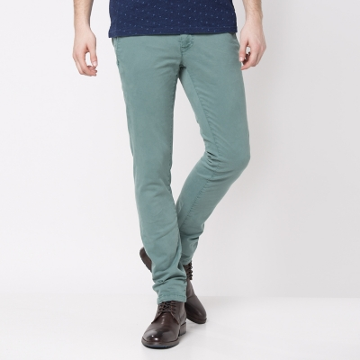 Pantalón Super Slim Fit