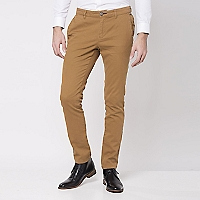 Pantal�n Textura Slim Fit
