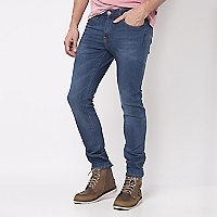 Jeans High Stretch Skinny Fit