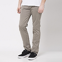 Pantalón Chino Color Slim