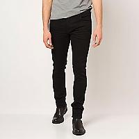 Jeans Básico Negro