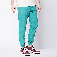 Jogger Color Twill