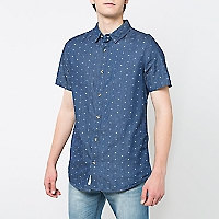 Camisa Sport Cuello Cl�sico