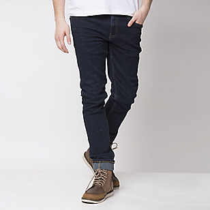 Jeans High Stretch Super Fit