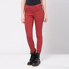 Jeans Lisos High