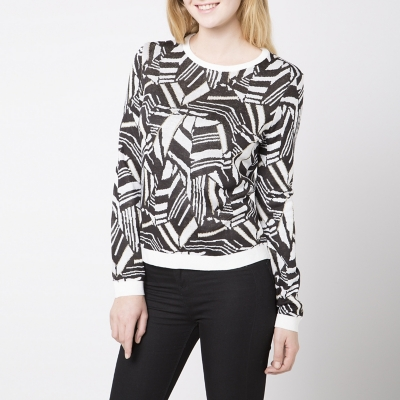 Sweater Estampado Diseños