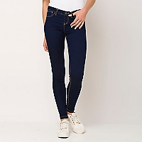 Jeans Liso
