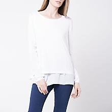 Sweater con Fald�n