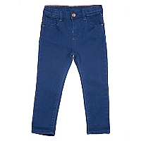 Jeans Nina6 a 24 Meses