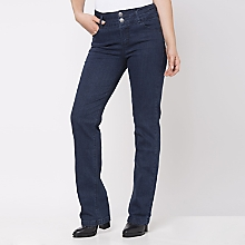 Jeans Bootcut Dama