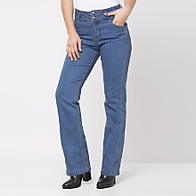 Jeans Bootcut Dama
