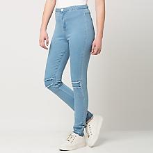 Jeans Destroyer