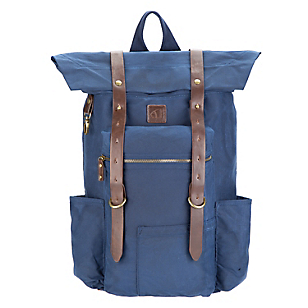 Mochila BAG DOUBLE