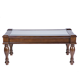 Mesa de Centro Rectangular King