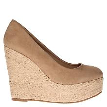 Zapato Mujer Corcado