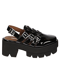 Zapato Mujer Baby