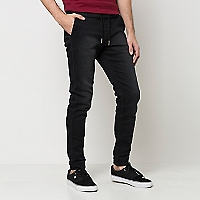 Jeans 5 Bolsillos Jogger