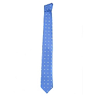 Corbata Seda Italiana 6cm