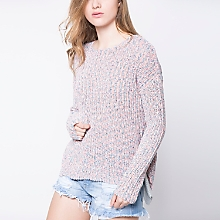 Sweater  Diseño Colores