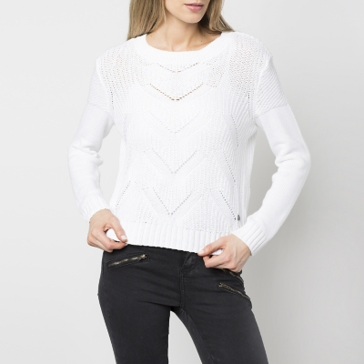 Sweater Detalles