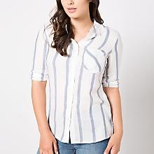 Blusa Diseño a Rayas