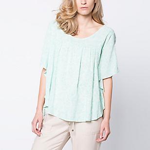 Blusa Diseño Estampado