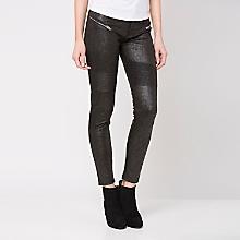 Pantalón High Diseño