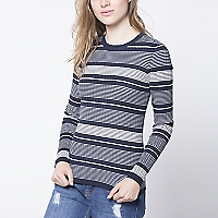 Sweater Ajustado
