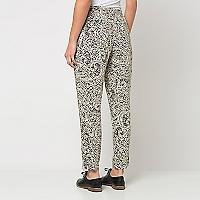 Pantalón con Diseño