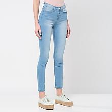 Jeans Juvenil Liso