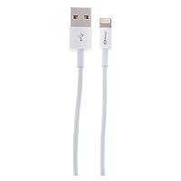 Cable Lightning 1 m Blanco