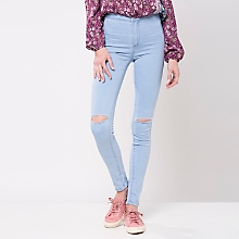 Jeans Roturas