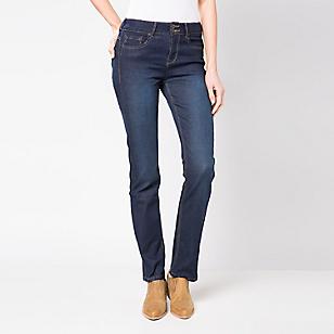 Jeans Liso Medio